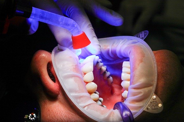 kampania stomatologa